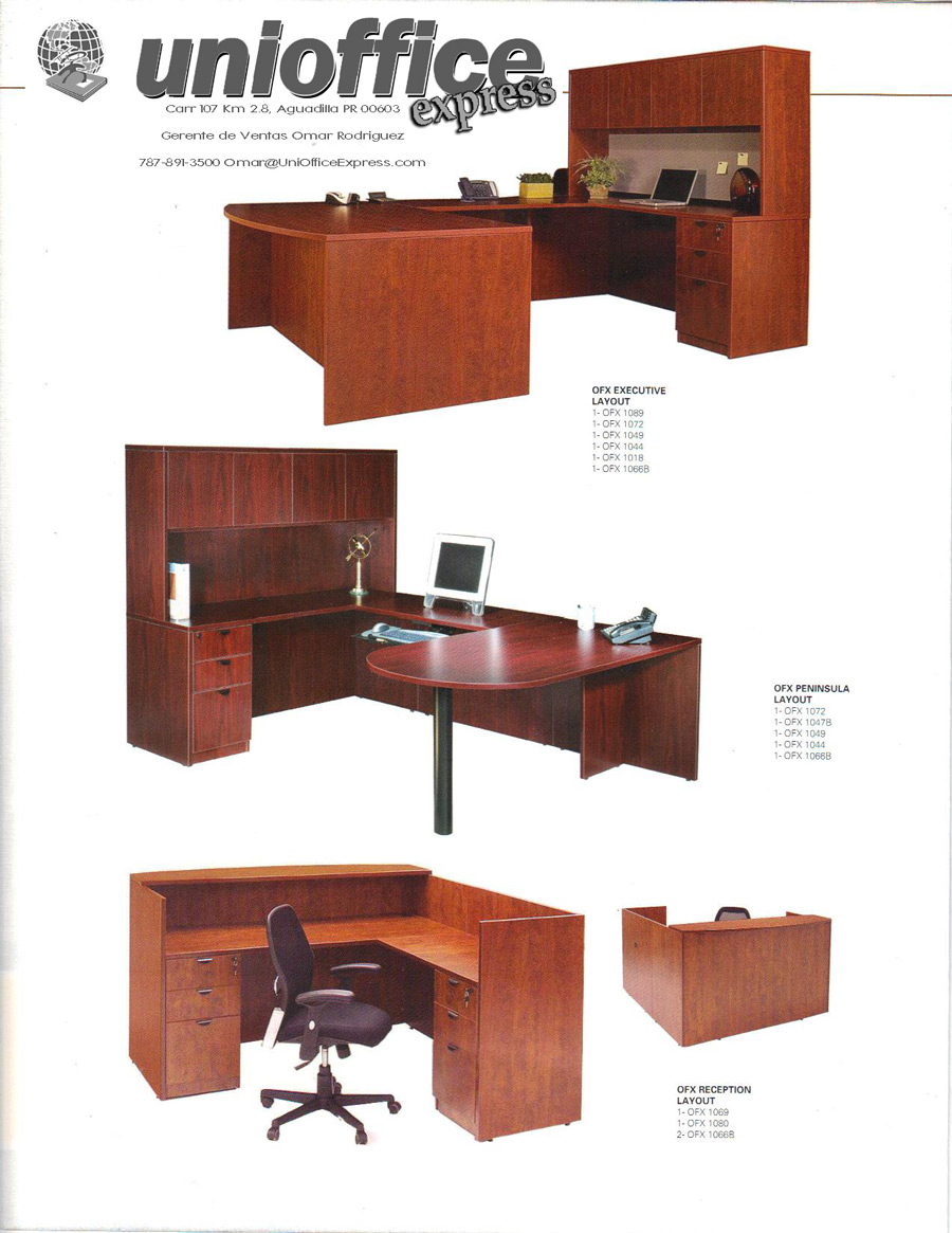 Unioffice Express Office Furniture